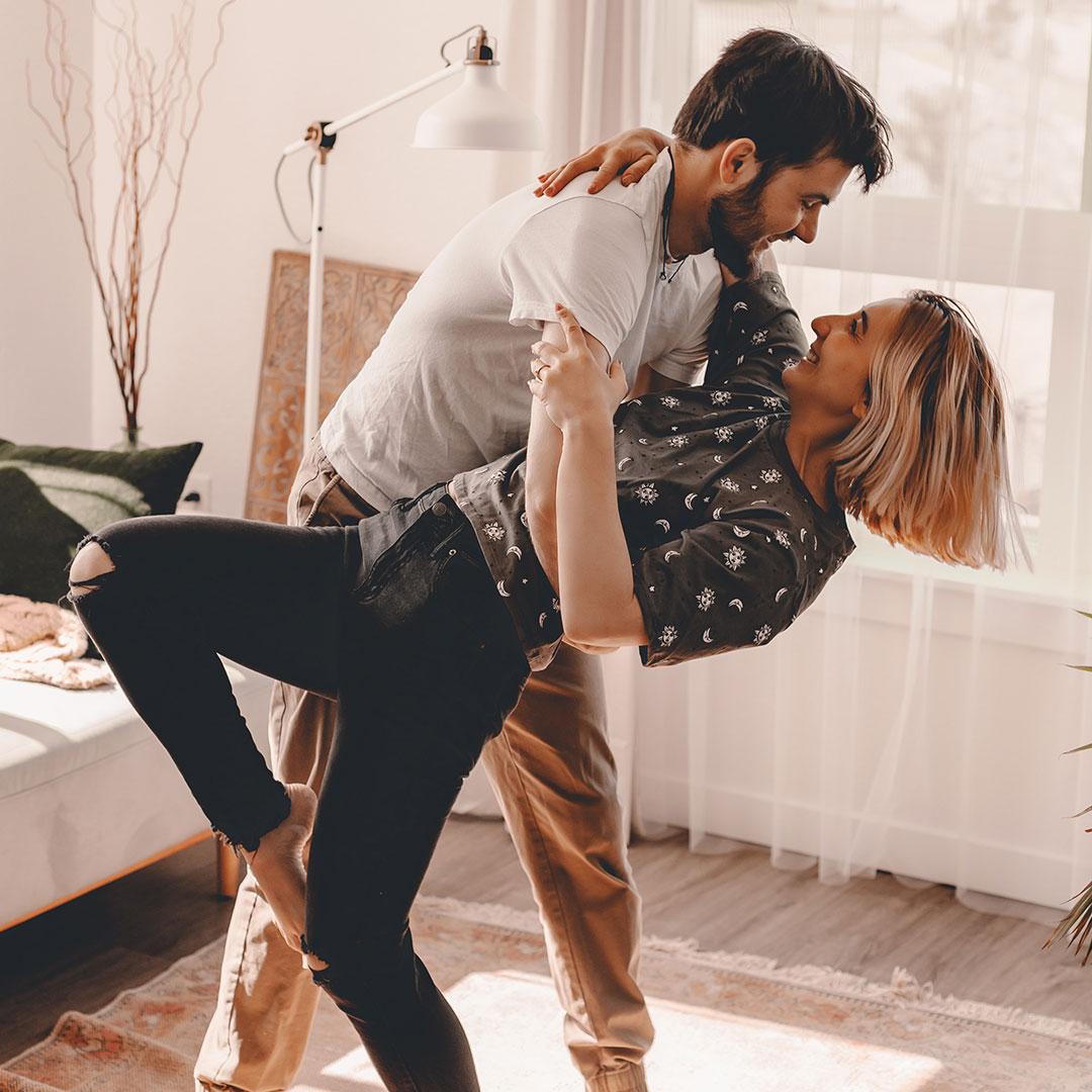 Online Tanzen lernen