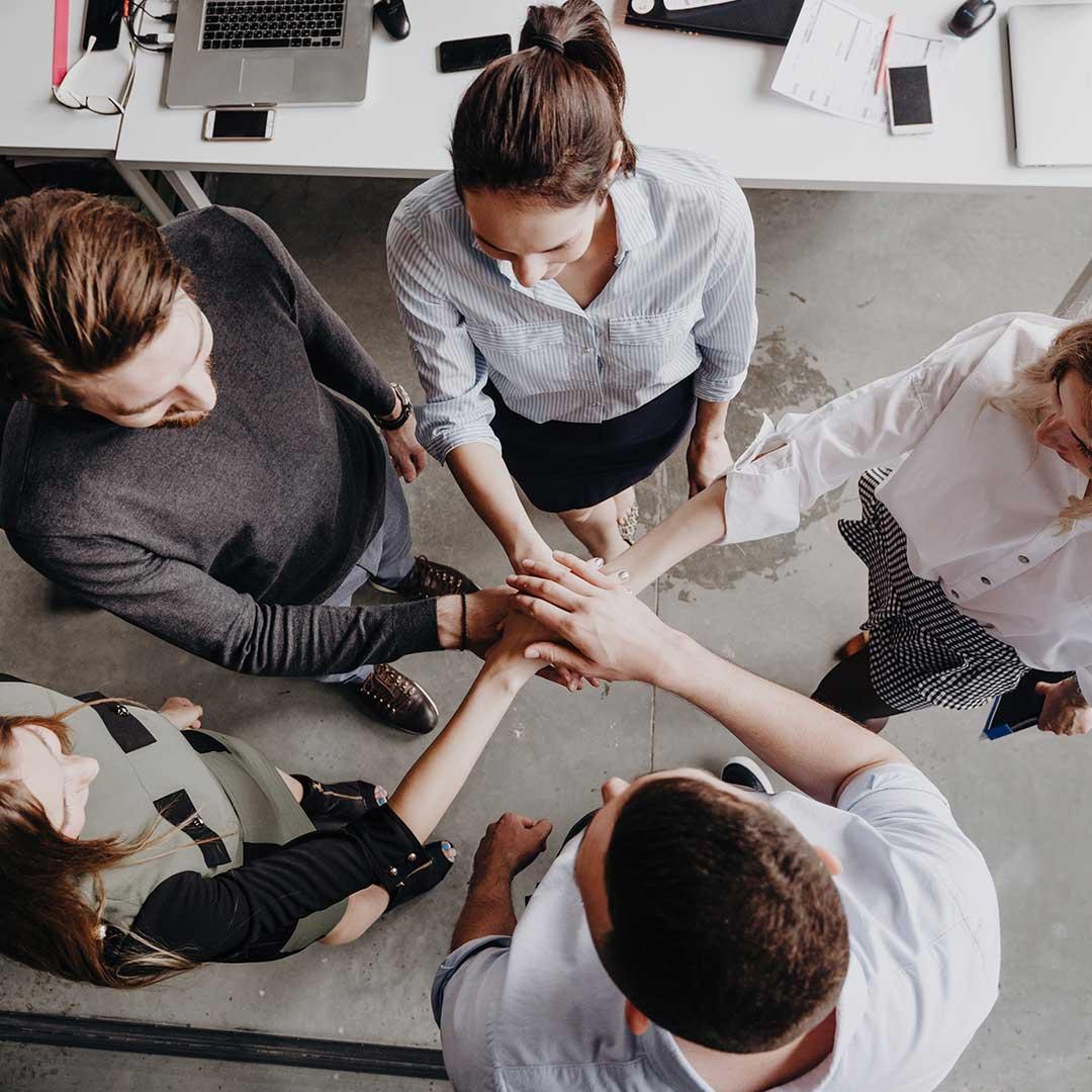 Teambuilding für Firmen
